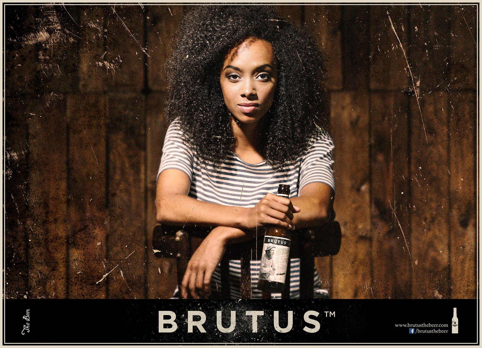 Brutus - Nytt