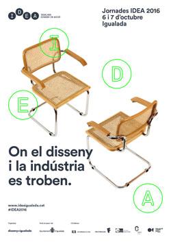 Igualada | disseny en acció
