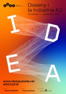 IDEA 2018 disseny=igualada