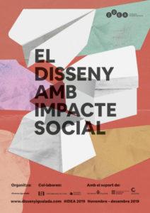 IDEA 2019, el Disseny amb Impacte Social