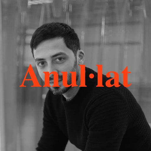Aldo Sollazzo als Dimarts/Disruptius